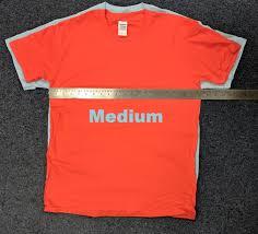 Gildan T Shirt Size Chart Chest Dreamworks