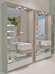 Master Bathroom Mirror Ideas For A Small Bathroom Home Interior