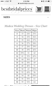 Enzoani Wedding Dress Size Chart Enzoani Modeca Madison