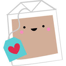 pink tea bag clip art. Perfect Clip To Pink Tea Bag Clip Art E