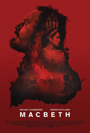 new macbeth review new the mad movie ranter macbeth 2015 poster 2