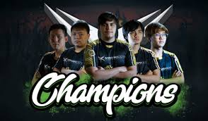 weekly dota recap dueling fates update mineski win pgl minor