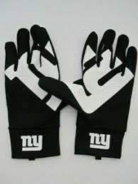 Nike Nfl Stadium Gloves Size Chart Nike Nfl Stadium Fan Gloves New York Giants Mens Large