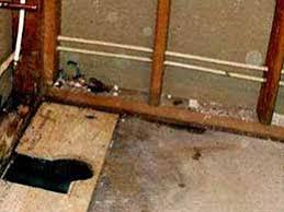 bathroom subfloor replacement. Bathroom Remodel Subfloor Replacement O