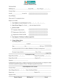 Application Letter For Bank Cheque Book Request Letter For Bank Cheque Book