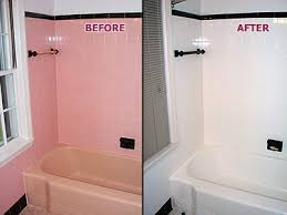 Bathroom Resurfacing Simple Decorating Design