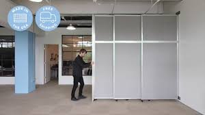 room partitions. Versare Operable Wall (Sliding) Room Divider Partitions