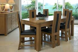 table and 6 chairs extending dining table right to have it in your dining room round table and 6