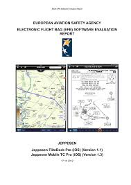 Jeppesen Fd Pro Ios And Tc Pro Ios Efb Software
