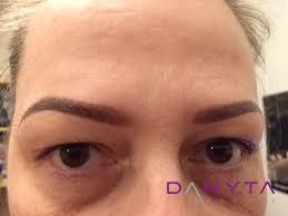Permanentní Make Up Pudrové Obočí Powder Brows Kosmetický