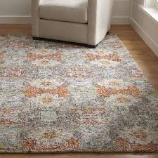 alvarez garden hand tufted rug crate and barrel within area rugs ideas 10
