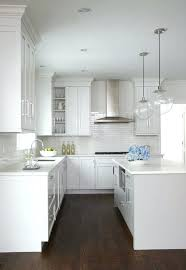 designer kitchen lighting. full image for beautiful kitchen features a pair of clear glass globe pendants designer pendant lighting i