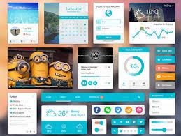Free UI Kits for Sketch App and Website Designers - Designmodo