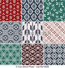 Japanese Pattern Adorable Seamless Japanese Pattern Seamless Japanese Traditional Pattern