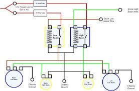 please someone explain the headlight relay mod 1947 present for please someone explain the headlight relay mod 1947 present for alluring s10 wiring diagram for chevy s10 headlight wiring diagram