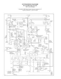 1997 ford windstar plete system wiring diagrams wiring