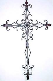 large cross wall decor metal cross wall decor wrought iron metal cross decorative wall hanging crosses