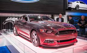 The 50 Most Outrageous Cars You Must See from SEMA 2014 – Feature ...