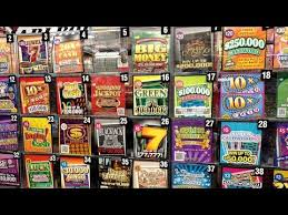 Illinois Lottery Vending Machines Best Scratch Off Secrets Illinois Lottery Lottery Hack Lottery Tips