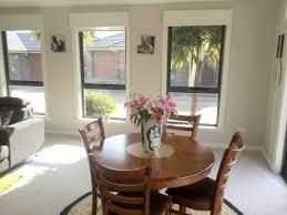 House Beautiful Dining Rooms Minimalist New Design