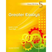 great writing greater essays walmart com great writing 5 greater essays