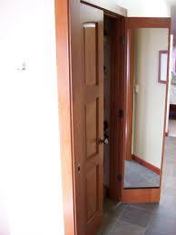 inside door. After Inside Door