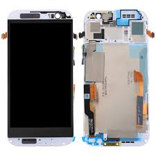 Replacement for HTC One M8 Dual SIM LCD ...