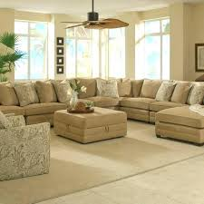 deep seat leather sectional deep seat leather sofa big and tall living room furniture back couch