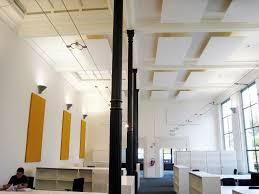Plafond Wandpanelen Dox Acoustics