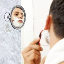 wunderschön fogless mirror for the impressive mirror the best fogless shaving mirrors for your shower and