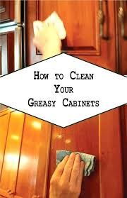 grease off kitchen cabinets cabinet how to clean beautiful remove on