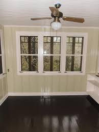 finest painting knotty pine paneling by o