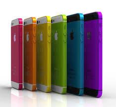 apple iphone 5s colors. iphone colors rumor 4577poster.jpg apple 5s
