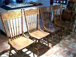 antique wooden kitchen chairs architects wood furniture vintage kitche