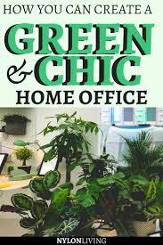 ikea office decorating ideas. Ikea Plants Help You Style A Creative Home Office On Budget #ikeaplants #cheapgardenplants Decorating Ideas L
