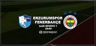 BB Erzurum Fenerbahçe maçı canlı izle | Bein Sports 1 şifresiz donmadan  yayın