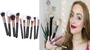 best affordable makeup brush set. new 25 pcs jessup best affordable makeup brush set 2017