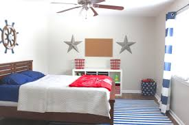 Ohio State Bedroom Brodys Room Reveal