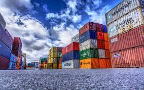 Resultado de imagen de comercio internacional fotografia
