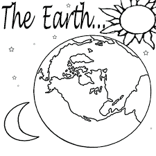 Solar System Coloring Sheets Solar System Coloring Pages Printable