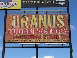 Image result for uranus fudge