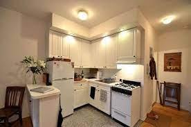 Small Corner Kitchen For Basement Apartment Small Apartment Kitchen Small Kitchen Decor Studio Apartment Kitchen