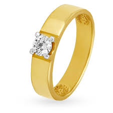 Challa Design Ring Buy Gold Diamond Jewellery Online In India Shop Latest