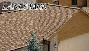 Landmark Architectural Shingles Highland Slate Designer Roofing