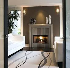 mantel decor ideas modern amazing fireplace mantel decorating ideas modern fireplace cast concrete with fireplace mantel