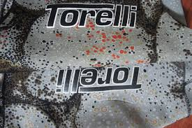 Torelli Wetsuit Size Chart Gear Review Torelli Pangea 3 5mm Wetsuit Spearfishing The