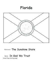 Texas State Symbols Coloring Pages Trustbanksurinamecom