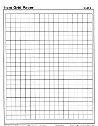 19 1 Inch Square Graph Paper Leave Latter