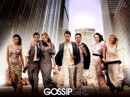 Coisas de Meninas...: Personagens de Gossip Girl
