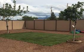 chain link fence post sizes. Jensen Fencen, LLC Chain Link Fence Post Sizes